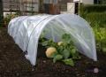Міні теплиця поліетиленова (3 м) міні парник для городу і дачі