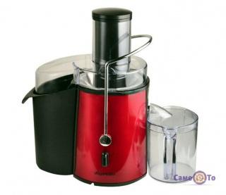 Автоматична соковижималка для овочів і фруктів Supretto