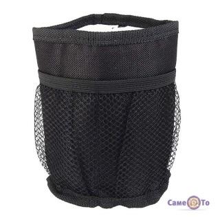 М`який термопідсклянник для дитячої коляски Stroller Bottle Pocket