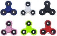 Металевий Hand spinner (Хенд спиннер) S-12 іграшка антистрес - finger spinner