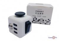 Кубик-антистресс Fidget Cube - кубик спиннер (Фиджет куб)