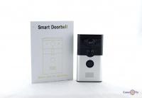 Дверне відеовічко (відеодомофон) Wi-Fi Smart Doorbell