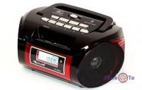 Цифровой бумбокс FM-радиоприёмник с USB Golon RX-662Q