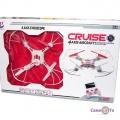 Радіокерований квадрокоптер з камерою і пультом Нaoboss Drone Cruise 4 Axis Aircraft