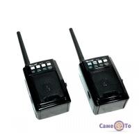 Цифровой бытовой FM-радиоприемник с рацией Golon RX-D3