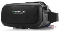 3D окуляри віртуальної реальності для смартфона VR Shinecon