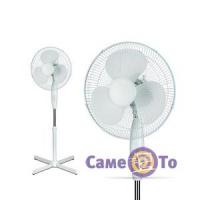 Напольный вентилятор для дома Domotec CL 666