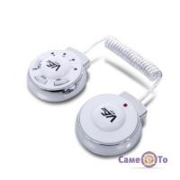 Масажер електростимулятор м'язів для спалювання жиру VERY EASE Sport Body Machine