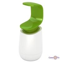 Дозатор для жидкого мыла и моющего средства пластиковый Soap Bottle