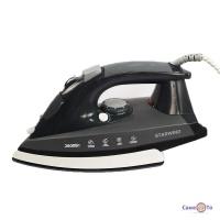 StarWind SIR 7930 - утюг отпариватель для одежды с автоотключением