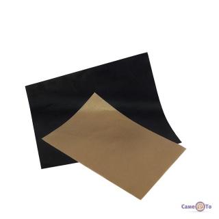 Антипригарный коврик для гриля и выпечки, тефлоновый, 2 шт./уп.