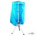 Электрическая сушилка для белья и одежды (полотенцесушитель)