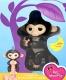 Інтерактивна мавпочка WowWee, іграшка на палець
