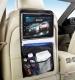 Сумка-органайзер для автомобиля на спинку сиденья Car Back Tablet Organizer