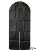 Тканевый чехол (кофр) для хранения одежды YL-887 (60x137)
