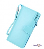 Женское кожаное портмоне (кошелек) Baellerry N1503