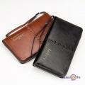 Мужское кожаное портмоне-кошелек Baellerry SW008