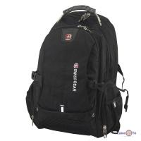 Городской спортивный рюкзак для ноутбука SwissGear 1820