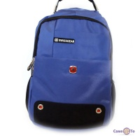 Міський швейцарський рюкзак Wenger SwissGear 7215