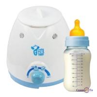 Електричний підігрівач для пляшечок з дитячим харчуванням Yummy YM-18C