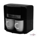 Капельная кофеварка электрическая Domotec MS-0708, 500W