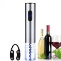 Електричний автоматичний штопор для пляшок вина