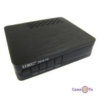 Цифрова приставка - ТВ тюнер для телевізора UKC 7810 T2