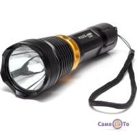 Ліхтарик підводний світлодіодний Bailong Police BL-8762-XPE