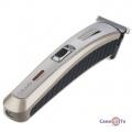 Профессиональная машинка - триммер для стрижки волос и бороды Gemei GM-6078