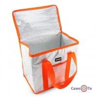Переносная термосумка холодильник для еды Sannea Cooler Bag