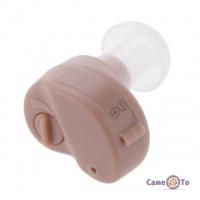 Внутрішньовушний слуховий апарат Happy Sheep HP-680
