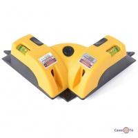 Будівельний лазерний рівень LV-01 з самовирівнюванням