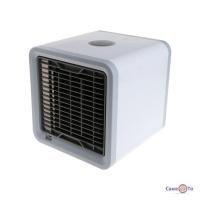 Переносний кондиціонер зволожувач повітря Air Cooler