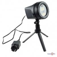 Вуличний лазерний проектор для будинку