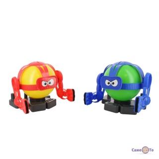 Настільна гра Бої повітряних кульок - Balloon Bot Battle