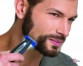 Триммер для бороды Micro Touch Solo - электро бритва для носа