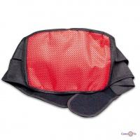 Турмаліновий зігріваючий пояс-корсет для спини Ziraki Lumbar brace NY-16