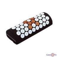 Аплікатор Кузнєцова - масажний килимок з голками Acupressure Mat