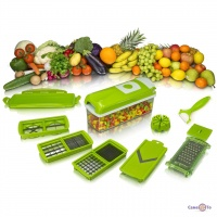 Овощерезка Salad Gourmet с контейнером