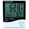 Термометри та гігрометри кімнатні