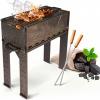 Набори для барбекю, мангали