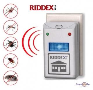 Универсальный электромагнитный отпугиватель грызунов и насекомых Pest Repeller