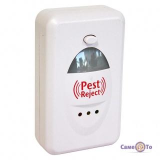 Отпугиватель мышей и грызунов Pest Reject (Пест Реджект)