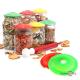 Вакуумна система для зберігання продуктів і консервації банок
