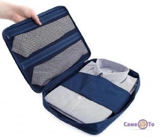 Органайзер для перевозки и хранения рубашек и галстуков