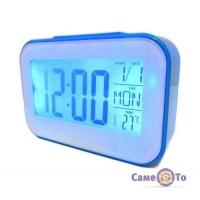 Багатофункціональний настільний годинник 2620