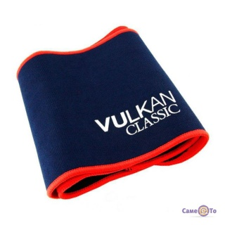 Пояс для схуднення Vulkan Вулкан Extra Long