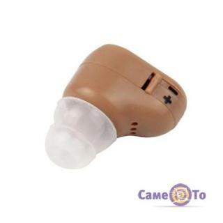 Слуховий апарат Аксон (Axon) K-55, підсилювач слуху