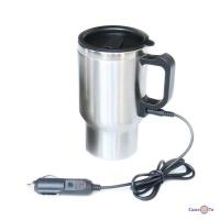 Чайник кружка для автомобіля Electric Mug, 350 мл