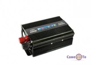 Инвертор автомобильный Inverter UKC SSK 300W
